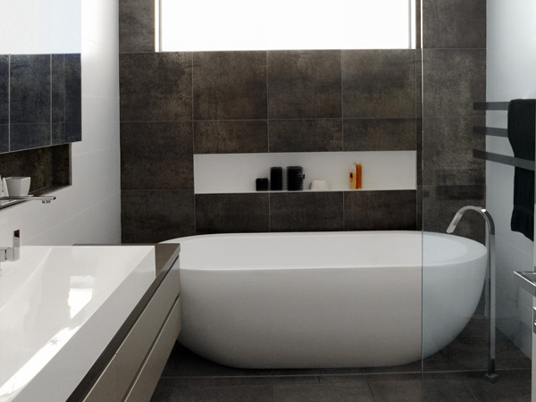 Piastrelle bagno verona san bonifacio realizzazione for Piastrelle per bagno
